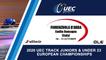 2020 UEC TRACK JUN/U23 EUROPEAN CHAMPIONSHIPS - 11 October 2020