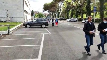 Lazio - Inter, all'Olimpico anche Andreas Pereira