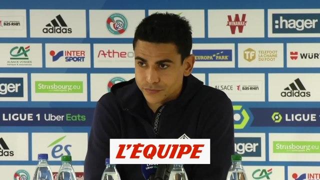 André : « Sur une certaine continuité » - Foot - L1 - Lille