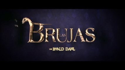 LAS BRUJAS (2020) Trailer - SPANISH