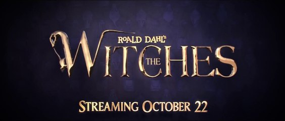 THE WITCHES (2020) Trailer VO - HD
