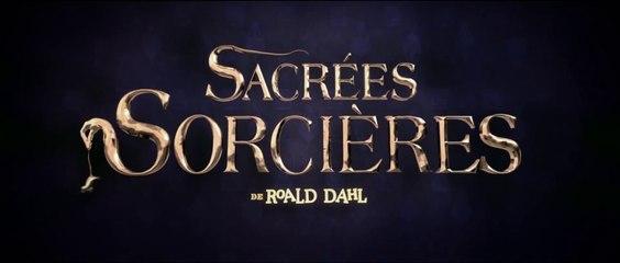 SACRÉES SORCIÈRES (2020) Bande Annonce VF - HD