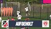 Krottkes Konter, Sezers Solo | Altona 93 – FC St. Pauli II (Regionalliga Nord Gruppe Nord)