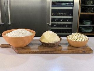 Cómo preparar Nixtamal para tortillas, tamales y pozole -La Cocina del Maíz- Sonia Ortiz Rafael Mier