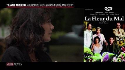 """STORY MOVIES - Les acteurs de """"L'enfant rêvé"""" - Pascale Arbillot"""