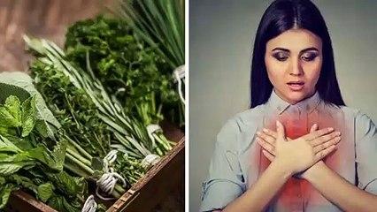 5 plantes qui purifient et nettoient vos poumons et voici comment les utiliser