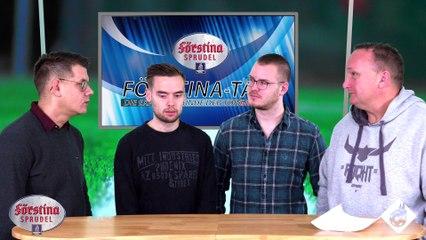 Förstina Talk: Die Expertenrunde der Torgranate (05.10.2020)