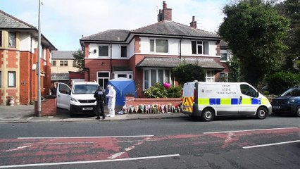 Murder investigation launched after bodies found in Burnley house