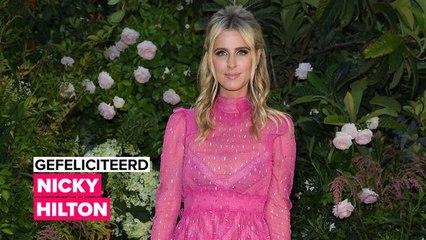 Nicky Hilton is misschien het kleine zusje van Parijs, maar is zij de stylist?