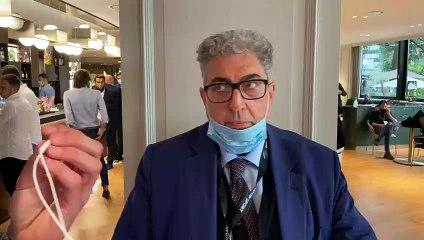 Calciomercato Lazio,  Perinetti in esclusiva a Lalaziosiamonoi