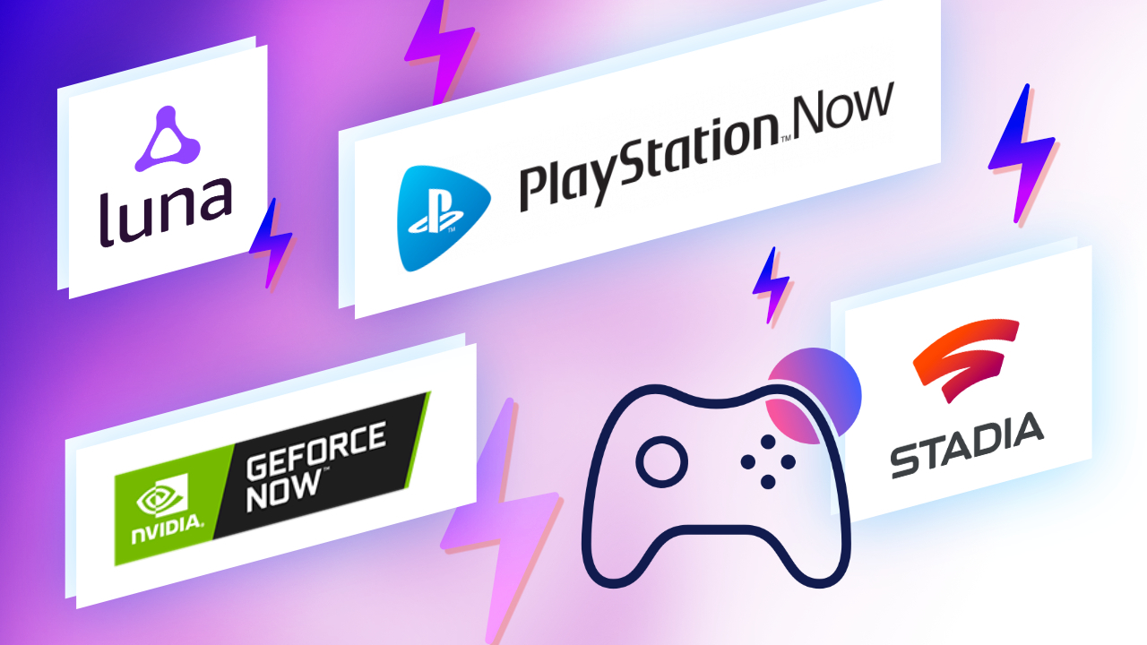 GUIDE : Quel service de CLOUD Gaming choisir ? (xCloud, Stadia, PlayStation now, Amazon Luna…)