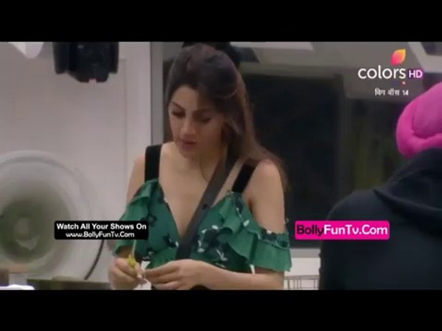 Bigg Boss 14 5 October 2020 - Full EP 3 - Bigg Boss 14 5th October 2020 - Full EP 3