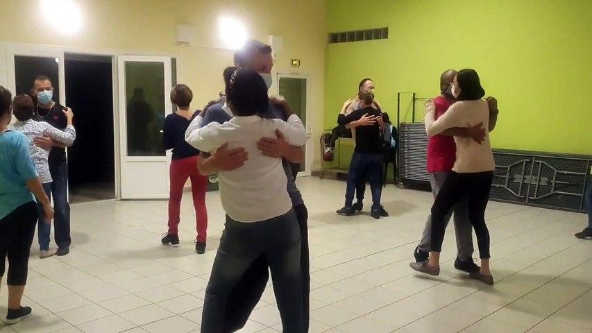 2020 - cours de Zouk au Body Moving - mardi 29 septembre by Occo Style