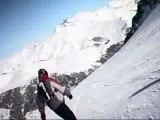 Les deux alpes ski 2008