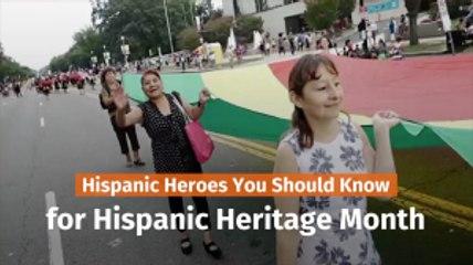 Embracing Hispanic Heritage Month