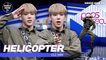 [Pops in Seoul] Byeong-kwan's Dance How To! Girl crush CLC(씨엘씨)'s HELICOPTER!