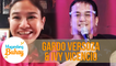 Gardo is grateful for Ivy's love for him   Magandang Buhay