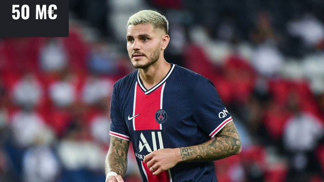 Mercato estival 2020-2021 : top 20 des transferts en Ligue 1
