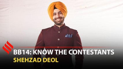 Ace of Space experience will help me in Bigg Boss 14: Shehzad Deol
