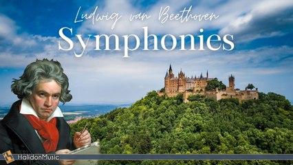 Various Artists - Beethoven: Symphonies