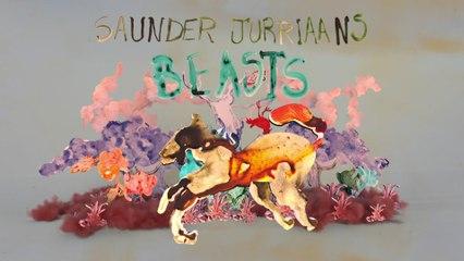 Saunder Jurriaans - I'm Afraid (I'm A Fake)