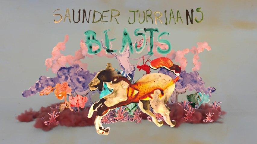 Saunder Jurriaans - Brittle Bones