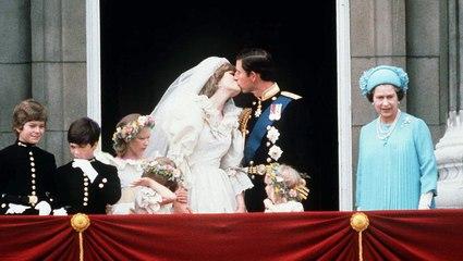 Prince Charles and Princess Diana's Whirlwind Romance