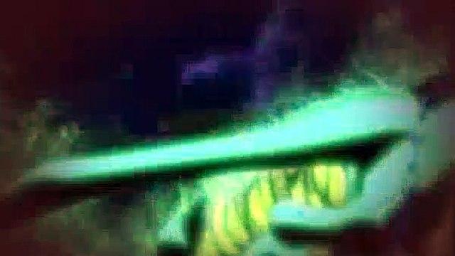 LEGO NinjaGo Masters Of Spinjitzu S05E02 Ghost Story