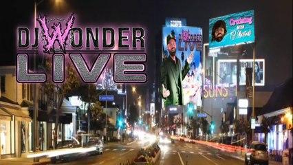 DJ Wonder LIVE Episode 12 - DJ Deliver