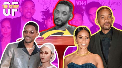 The Story of Will and Jada Pinkett Smith: Overcoming an Entanglement