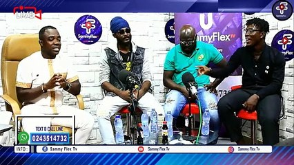 Oh So Sad!!! Iwan Finally Opens Up On How Stonebwoy, Mugeez & Sonni Bali Rejected His Feature