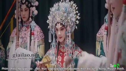 Bên Tóc Mai Không Phải Hải Đường Hồng Tập 2 HTV7 long tieng tap 3 xem phim ben toc mai khong phai hai duong hong tap 2