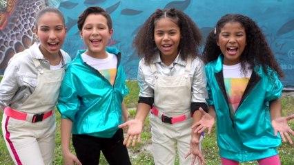 KIDZ BOP Kids - La Canción