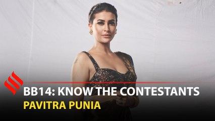 You will see 50 shades of Pavitra on Bigg Boss 14: Pavitra Punia