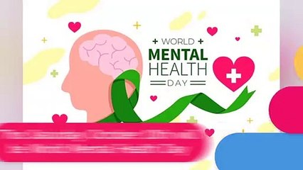 Northamptonshire Mind's World Mental Health Day campaign