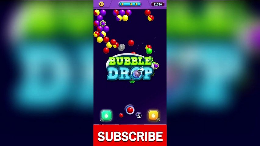 Mobile Game #7 | Best Gaming Videos | Bubble Freedom Gameplay