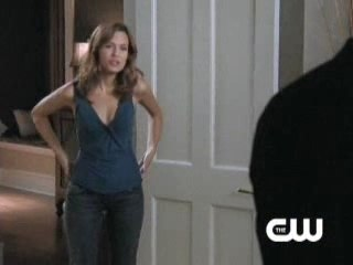 One Tree Hill 5x09: Preview Nathan/Haley/Carrie