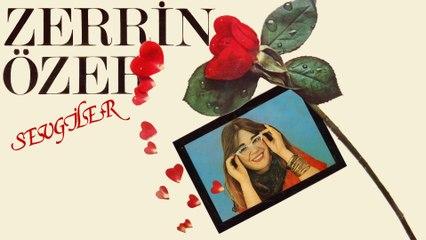 Zerrin Özer - Çalacak Aşk Dolu Şarkılar