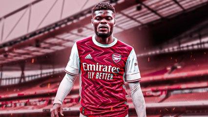 La Matinale Des Sports du 07 Octobre 2020/ Football: le Ghaneen Thomas Partey s'engage avec Arsenal _ Fernand Kouakou