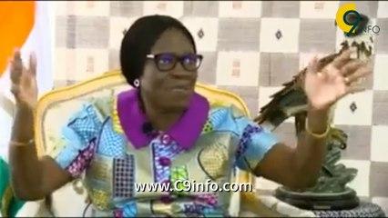 Cohésion sociale   La réconciliation selon Simone Ehivet GBAGBO