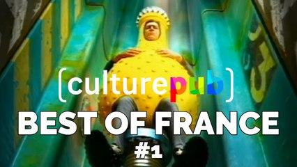 Les meilleures publicités françaises #1