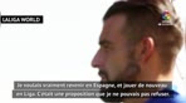 """Cadix - Negredo : """"L'objectif, c'est le maintien"""""""