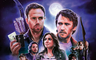 THE SHADE SHEPHERD Movie - Jordon Hodges, Randy Spence, Caroline Newton