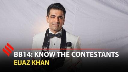 Bigg Boss 14: I now accept love in my life - Eijaz Khan