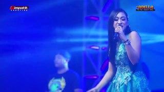 HANING (lagu dayak) - FIRA AZZAHRA- OM ADELLA Live Tejowangi Purwosari