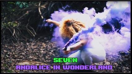 SeVeN - Alice In Wonderland [ Prod. Purple Six Beats ]