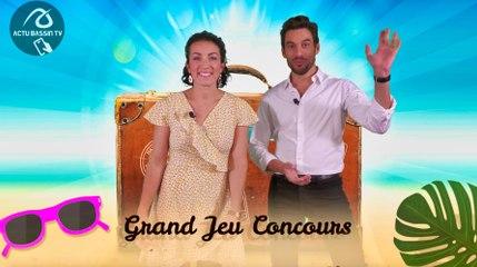 GRAND JEU CONCOURS ACTU BASSIN TV : Un voyage à gagner en ...