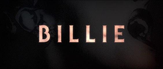 BILLIE (2020) Trailer VO - HD