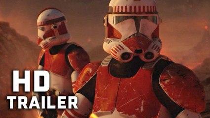 Star Wars Revenge of The Sith - MODERN TRAILER (2020)