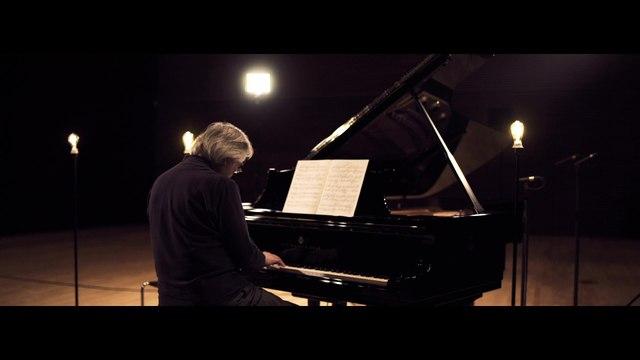 Kun-Woo Paik - Schumann:  Kinderszenen, Op. 15: 7. Träumerei